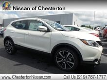 2017 Nissan Rogue Sport SL Chesterton IN
