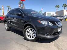 2017_Nissan_Rogue Sport_SV_ Palm Springs CA