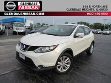 2017_Nissan_Rogue Sport_SV_ Glendale Heights IL