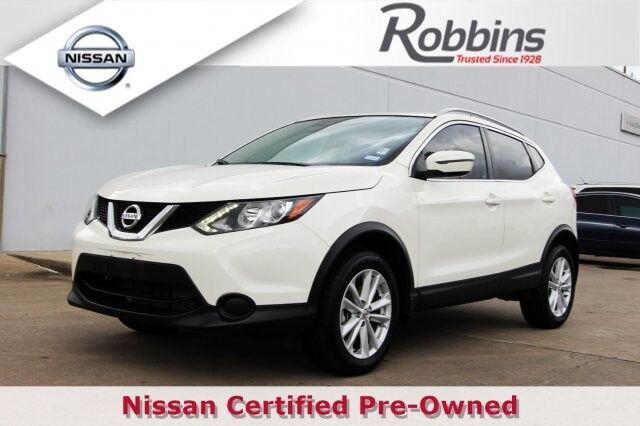 2017 Nissan Rogue Sport SV Houston TX