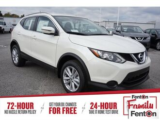2017_Nissan_Rogue Sport_SV_ Knoxville TN