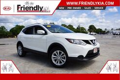 2017_Nissan_Rogue Sport_SV_ New Port Richey FL