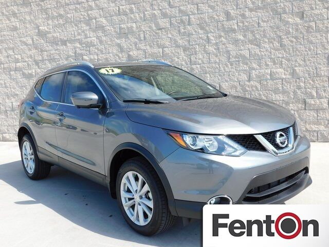 2017 Nissan Rogue Sport SV ONE OWNER LOCAL TRADE Kansas City MO