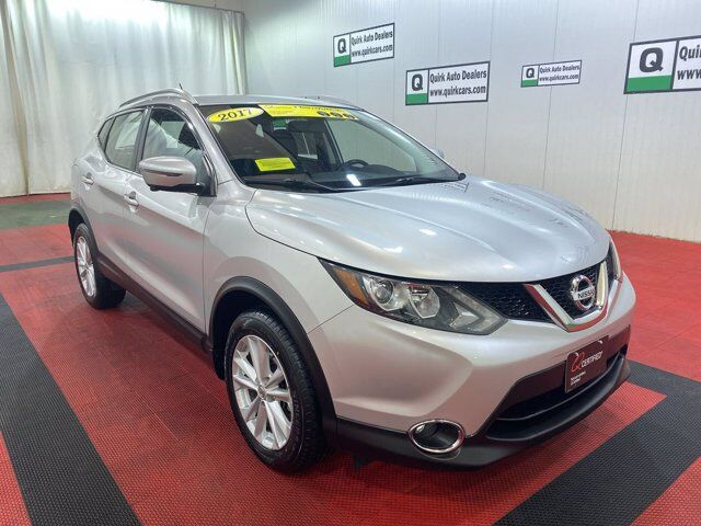 2017 Nissan Rogue Sport SV Quincy MA