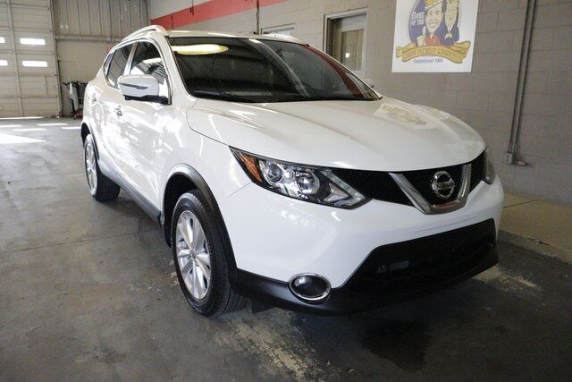 2017 Nissan Rogue Sport SV Winter Haven FL