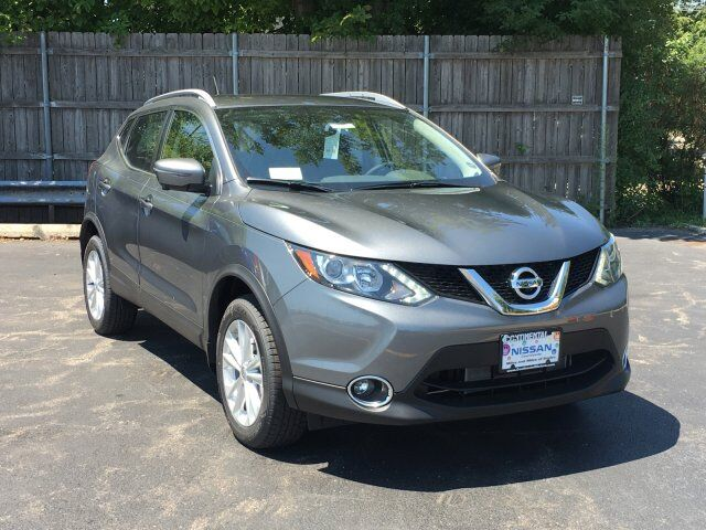 2017 nissan rogue sport sv countryside il 19498357. Black Bedroom Furniture Sets. Home Design Ideas