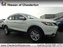 2017 Nissan Rogue Sport SV Chesterton IN