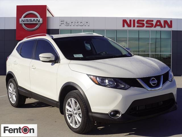 2017 Nissan Rogue Sport SV Lee's Summit MO