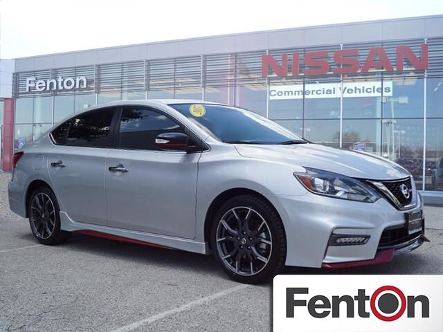 2017 Nissan Sentra NISMO CERTIFIED Lee's Summit MO