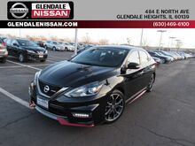 2017_Nissan_Sentra_NISMO_ Glendale Heights IL