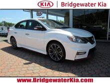 2017_Nissan_Sentra_NISMO Sedan,_ Bridgewater NJ