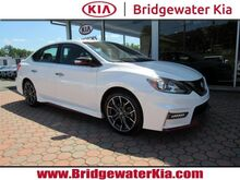 2017_Nissan_Sentra_NISMO Sedan, Premium Package, Navigation, Rear-View Camera, Bluetooth Streaming Audio, Bose Premium Sound, Heated Sport Seats, 1.6L Turbocharged Engine, 6-Speed Manual Transmission, 18-Inch Alloy Wheels,_ Bridgewater NJ