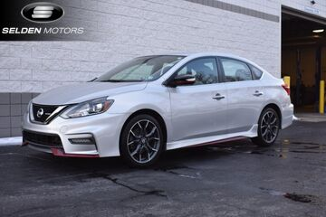 2017_Nissan_Sentra_NISMO_ Willow Grove PA