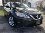 2017 Nissan Sentra S-$47wk-Backup-HeatdSts-Cruise-Bluetooth-ECO