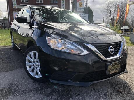 2017 Nissan Sentra S-$47wk-Backup-HeatdSts-Cruise-Bluetooth-ECO London ON