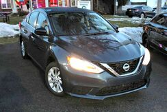 2017_Nissan_Sentra_S-ONLY 1566 KMS!!!! -LOW LOW KM-Like New-Bluetooth-Power Windows& Locks_ London ON