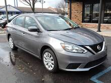 2017_Nissan_Sentra_SL 4dr Sedan_ Chesterfield MI