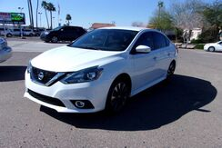 2017_Nissan_Sentra_SR_ Apache Junction AZ