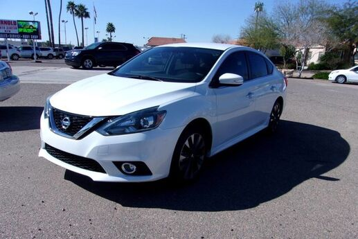 2017 Nissan Sentra SR Apache Junction AZ