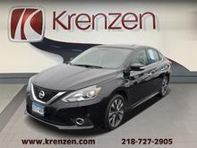 2017_Nissan_Sentra_SR_ Duluth MN