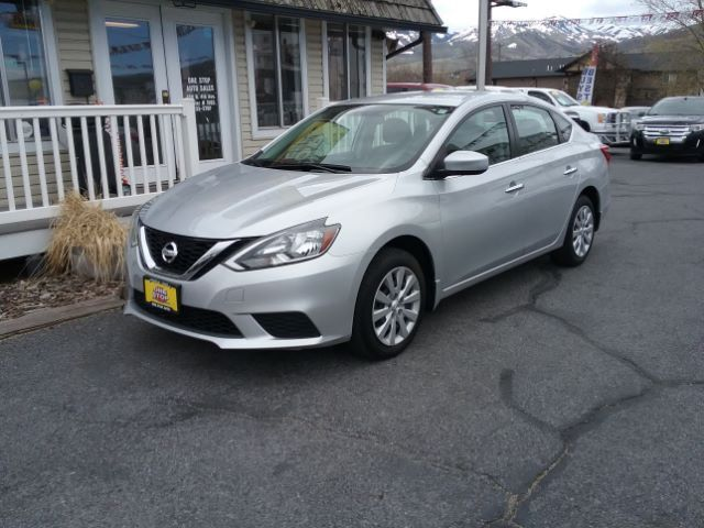 2017 Nissan Sentra SR Pocatello and Blackfoot ID