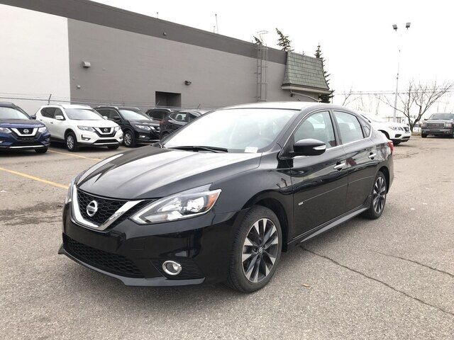 2017 Nissan Sentra SR Turbo | AUTOMATIC | *GREAT CONDITION* Calgary AB