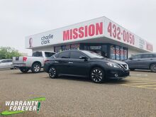 2017_Nissan_Sentra_SR Turbo_ Harlingen TX