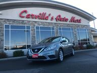 2017 Nissan Sentra SV Grand Junction CO