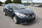 2017 Nissan Sentra SV Heated seats, Backup camera,Bluetooth, power options.