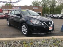 2017_Nissan_Sentra_SV_ South Amboy NJ