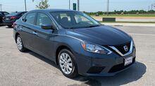 2017_Nissan_Sentra_SV_ Lebanon MO, Ozark MO, Marshfield MO, Joplin MO