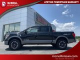 2017 Nissan Titan PRO-4X High Point NC