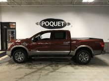 2017_Nissan_Titan_Platinum Reserve_ Golden Valley MN