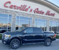 2017 Nissan Titan Platinum Reserve Grand Junction CO