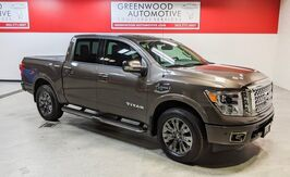 2017_Nissan_Titan_Platinum Reserve_ Greenwood Village CO