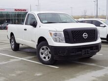 2017_Nissan_Titan_S_ Kansas City MO