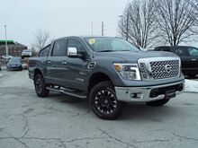 2017_Nissan_Titan_SL CERTIFIED_ Kansas City MO