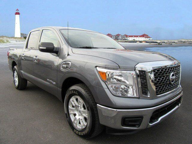 2017 Nissan Titan SV South Jersey NJ