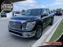 2017_Nissan_Titan_SV_ Decatur AL