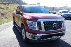 2017_Nissan_Titan_SV_ Mount Hope WV