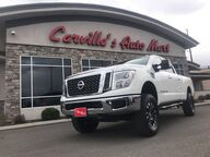 2017 Nissan Titan XD PRO-4X Grand Junction CO