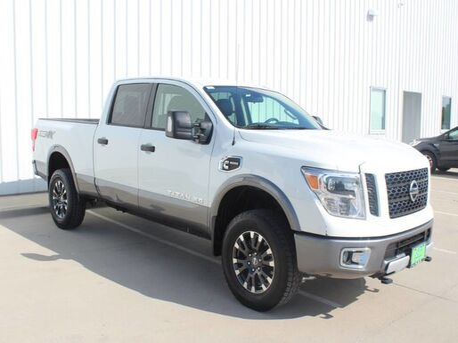 2017_Nissan_Titan XD_PRO-4X_ Longview TX