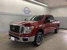 2017_Nissan_Titan XD_SV_ Holliston MA