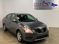 2017_Nissan_Versa_1.6 S PLUS AUTOMATIC AUX INPUT CRUISE CONTROL STEERING WHEEL AUD_ Addison TX