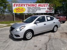 2017_Nissan_Versa_1.6 S Plus_ Harlingen TX