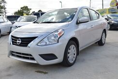 2017_Nissan_Versa_1.6 SL Sedan_ Houston TX