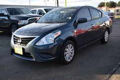2017_Nissan_Versa_1.6 SV Sedan_ Houston TX