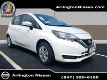 2017_Nissan_Versa Note_S Plus_ Arlington Heights IL