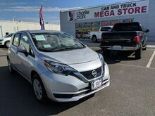 2017_Nissan_Versa Note_S Plus_ Brownsville TX