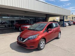 2017_Nissan_Versa Note_S Plus_ Cleveland OH